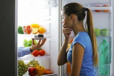Позволени и забранени храни преди сън