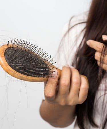 7 домашни маски за коса против косопад